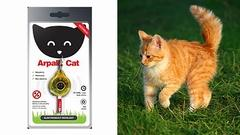 ARPALIT CAT - EL. REPELENT PRO KOČKY | SLEVA 10 %