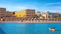 EGYPT-HURGHADA - AMC ROYAL RESORT | SLEVA 12 %