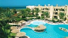 EGYPT-HURGHADA - HOTEL GEISUM VILLAGE | SLEVA 15 %