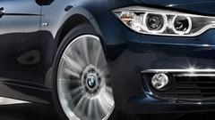 PŘEDNÍ BLATNÍK - BMW 3 | SLEVA 83 %