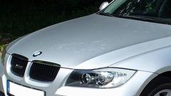 KAPOTA - BMW | SLEVA 95 %