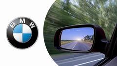 SKLO ZRCÁTKA VNĚJŠÍHO BMW | SLEVA 83 %