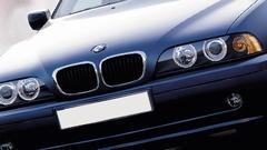 SKLO HLAVNÍHO SVĚTLOMETU BMW | SLEVA 82 %