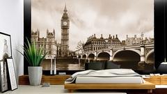 FOTOTAPETA LONDÝN | SLEVA 18 %