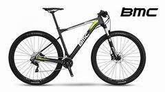 KOLO BMC TEAMELITE 02 SLX/XT M 2016 | SLEVA 30 %