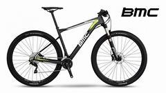 KOLO BMC TEAMELITE 02 SLX/XT L YELLOW | SLEVA 24 %