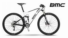 KOLO BMC FOURSTROKE 02 SLX/XT L 2016 | SLEVA 25 %
