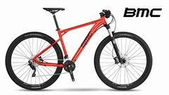 KOLO BMC STROKE 03 SLX/XT L SUPER RED | SLEVA 21 %