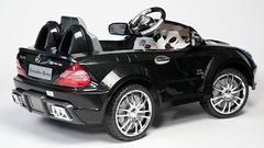 ELEKTRICKÉ AUTO - MERCEDES - BENZ | SLEVA 16 %