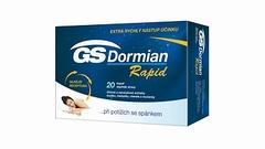 GS DORMIAN RAPID | SLEVA 30 %
