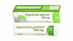 MAGNESIUM GALMED - NA SVALY A NERVY | SLEVA 15 %