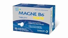 MAGNE B6 FORTE - HOŘČÍK | SLEVA 11 %