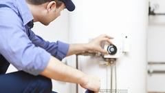 Čištění a servis plynových kotlů | sleva 55 %