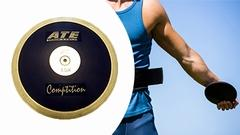 ATE DISK - COMPETITION BLUE 1,50 kg | SLEVA 25 %