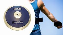 ATE DISK - COMPETITION BLUE 1,75 kg | SLEVA 25 %