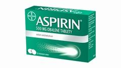 ASPIRIN 500 mg | SLEVA 10 %
