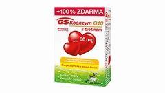 GS KOENZYM Q10 | SLEVA 14 %