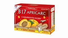 B17 APRICARC | SLEVA 16 %