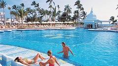HOTEL RIU PALACE - DOMINIKÁNSKÁ REP. | SLEVA 21 %