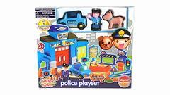 POLICEJNÍ STANICE | SLEVA 54 %