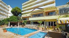 HOTEL MANAUS - ŠPANĚLSKO | SLEVA 51 %
