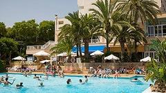 HOTEL GLOBALES MIMOSA- ŠPANĚLSKO | SLEVA 20 %