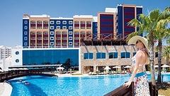 HOTEL KAMELYA SELIN - TURECKO | SLEVA 44 %