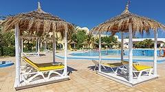 HOTEL CLUB DJERBA LES DUNES - TUNISKO | SLEVA 30 %