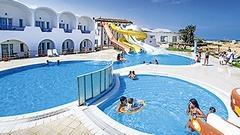 HOTEL MENINX RESORT - TUNISKO | SLEVA 21 %