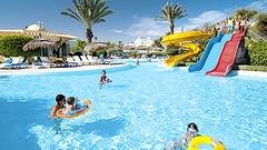 HOTEL KSAR DJERBA - TUNISKO | SLEVA 21 %