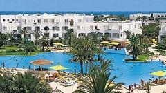 HOTEL VINCI DJERBA RESORT - TUNISKO | SLEVA 31 %