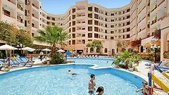 HOTEL TRITON EMPIRE - EGYPT | SLEVA 24 %