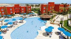 HOTEL AURORA BAY - EGYPT | SLEVA 32 %