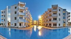 HOTEL EMERALD RESORT - EGYPT | SLEVA 28 %