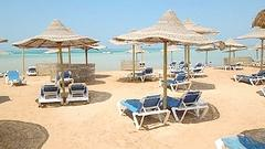 HOTEL MAGIC BEACH - EGYPT | SLEVA 28 %