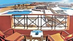 HOTEL VIVA BLUE - EGYPT | SLEVA 41 %