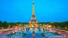 PAŘÍŽ A VERSAILLES | SLEVA 26 %