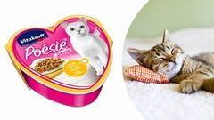 VITAKRAFT CAT-VAJEČNÁ OMELETA+KUŘE | SLEVA 15 %