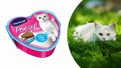 VITAKRAFT CAT - ŽELÉ LOSOS + ŠPENÁT | SLEVA 15 %