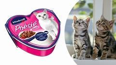 VITAKRAFT CAT-ŠŤÁVA TRESKA+TĚSTOVINY | SLEVA 15 %