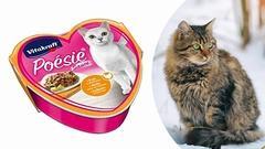 VITAKRAFT CAT-ŠŤÁVA KROCAN V OMÁČCE | SLEVA 15 %
