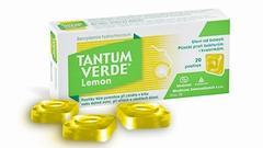 TANTUM VERDE LEMON | SLEVA 14 %
