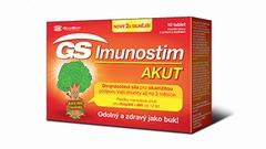 GS IMUNOSTIM AKUT 10 TABLET   SLEVA 16 %