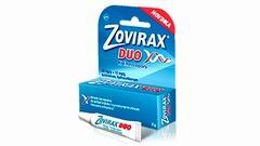 ZOVIRAX DUO 50 MG/G + 10MG/G   SLEVA 23 %