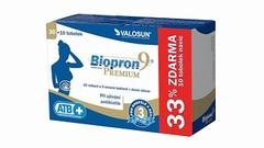 BIOPRON 9 PREMIUM 30+10 KAPSLÍ   SLEVA 12 %