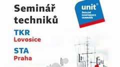 Seminář techniků TV kabel. rozvodů | sleva 10 %