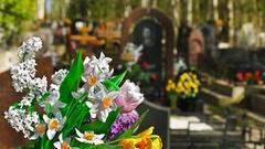 Ekonomický pohřeb | květinová výzdoba zdarma