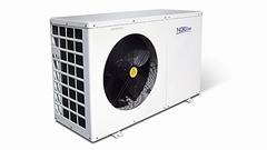 Tepelné čerpadlo včetně montáže | ušetříte až 70 %